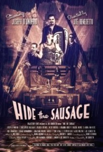 Hide The Sausage_